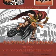 Locandina raduno KTM Riders